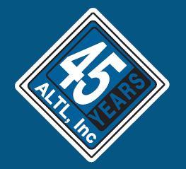 ALTL Celebrates 45 Years!